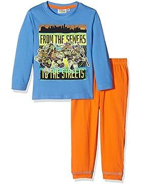 Nickelodeon Ninja Turtles, Pijama para Niños
