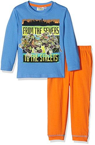 nickelodeon-ninja-turtles-pigiama-bambino-blue-pervenche-3-anni