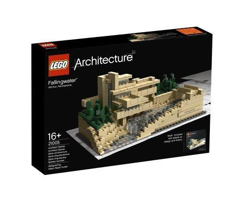LEGO Architecture 21005 - Fallingwater®