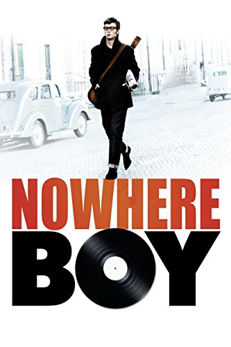 Nowhere Boy - Betrunken Kostüm