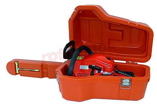 Hecht–Motor Ketten Sierra 950Box mit Koffer 3PS, 2,2kW 40cm Schwert