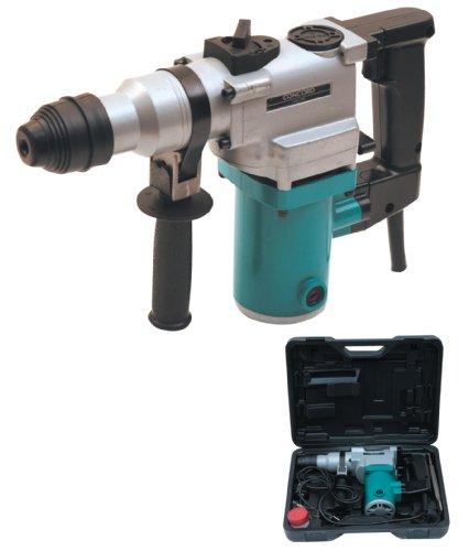 Trapano martello perforatore demolitore elettrico 800 W MP 800