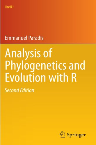 Analysis of Phylogenetics and Evolution with R (Use R!)