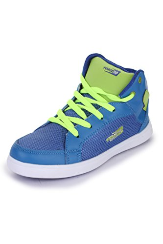 Footfun Unisex Justin-02 Sports Shoes