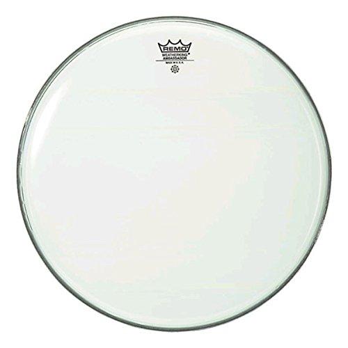 Remo ba-0213–00Ambassador Smooth White Drum Head, 33cm
