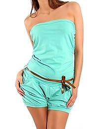 45a4728ee81c Suchergebnis auf Amazon.de für  Dekollete - Jumpsuits   Damen ...