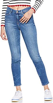 GUESS Women's GSJPFW1 Guess Skinny Jeans Pant For W
