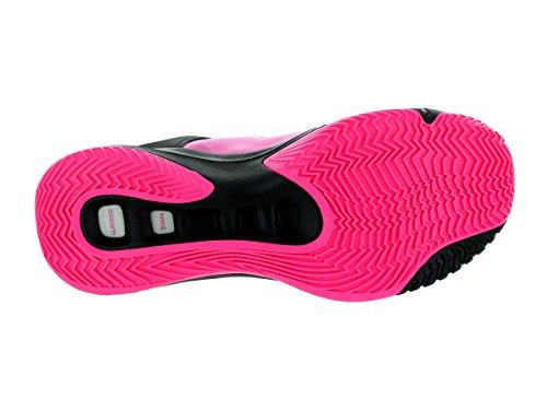 Zoom Hyperrev 2015 Pnkfr I Sport Entraîneur Chaussures Pnkfr I/Mtllc Slvr/Hypr Pnk/Bl