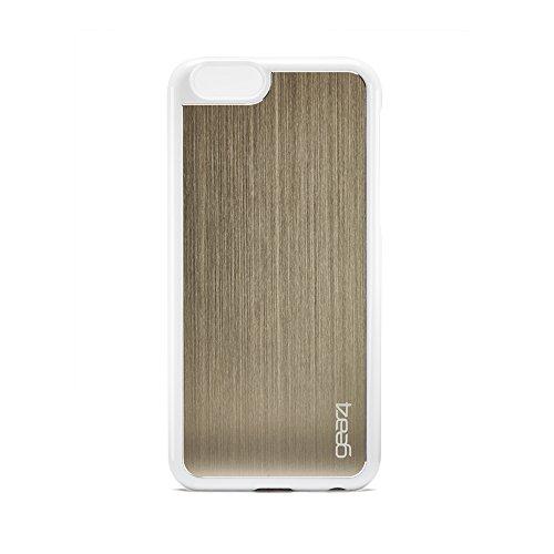 Gear4 Guardian Schutzhülle Clip-On Case Cover für iPhone 6/6S - Space Grey Grau Gold