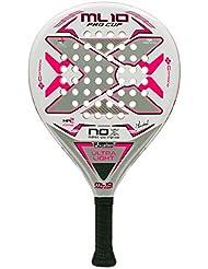 NOX ML10 Pro Cup Ultra Light Silver