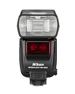 Nikon SpeedLight SB-5000 Negro - Flash (Negro, 1,8 s, Nikon, 55 m, i-TTL (Nikon), 24-200 mm) (B01A7ZB0JM) | Amazon price tracker / tracking, Amazon price history charts, Amazon price watches, Amazon price drop alerts