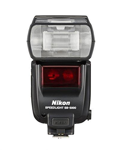 Nikon SpeedLight SB-5000 Nero