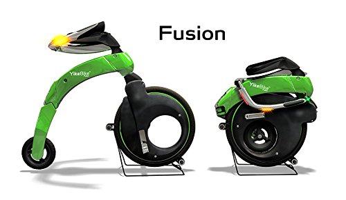 Adult Electric Bike yikebike Fusion