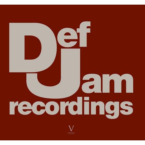 Def Jam recordings. La saga du label rap mythique