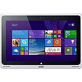 """Acer NT.L6LEG.001 Tablette tactile 10,1"""" (25,65 cm) (32 Go, Windows 8.1, Argent)"""