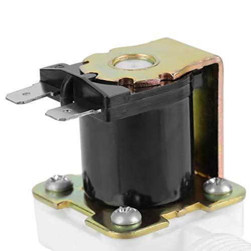 Zoom IMG-2 valvola solenoide elettrica per di