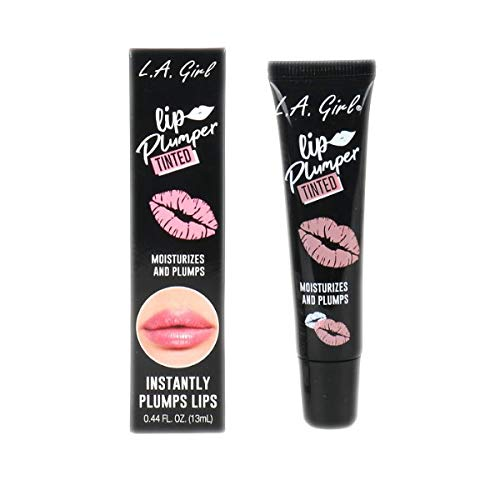 inted Lip Plumper - Tickled ()