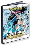 Pokémon Platinum Arceus A5 Sammelalbum für 56 Karten