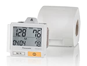 Panasonic Blutdruckmessgerät für das Handgelenk EW-BW10W800