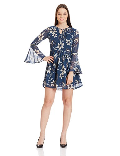Faballey Women's Skater Dress