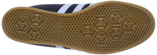 adidas Herren Berlin Gymnastikschuhe Grau (Dark Marine/clear Sky/trace Blue F17)