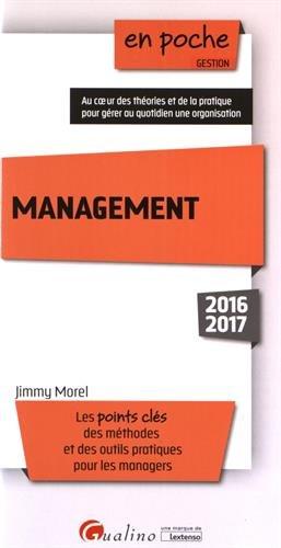 Management par From Gualino Editeur