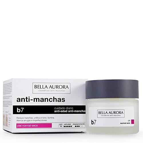 Bella Aurora B7 Crema Facial Anti-Edad Anti-Manchas