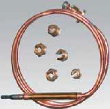 Thermocouple Kit 120Cm Sélection LSDLP -