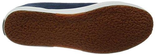 Superga 2095-Sueu, Chaussures de Gymnastique Mixte Adulte J41 Blue Night Shadow