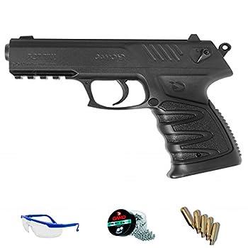 PACK pistola Gamo P27 dual...