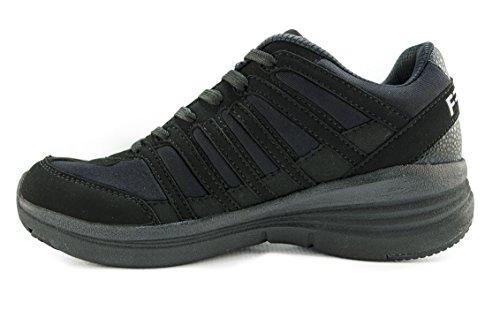 FREDDY , Jungen Sneaker schwarz schwarz 36 EU Schwarz