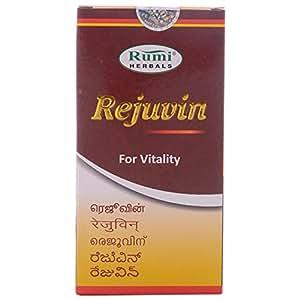 Rumi Herbals Rejuvin 60 Capsules