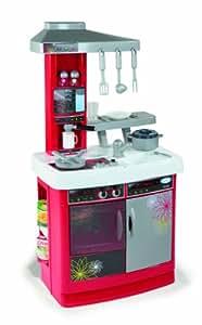 smoby 024636 jeu d 39 imitation cuisine cherry jeux et jouets. Black Bedroom Furniture Sets. Home Design Ideas