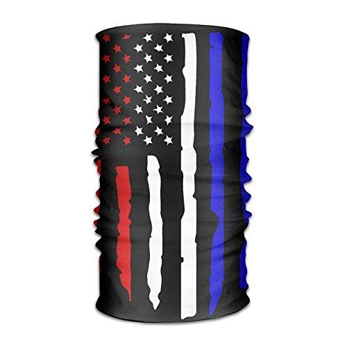 Tennessee State Guard (fengxutongxue Women Men Headwear Balaclava Bandanas Wrap Scarf Headscarf,Sweat Wicking Headbands Bandana USA Tennessee State Flag Liner Head)