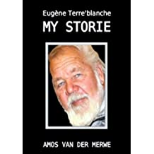 Eugène Terre'Blanche: My storie (Afrikaans Edition)