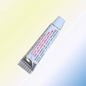 Forfar Robusto PVC Kit di riparazione gonfiabile per piscina gonfiabile