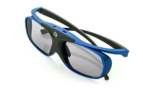 2x Hi-SHOCK® 3D-BT Pro
