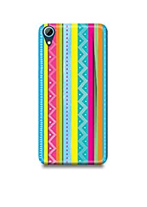 HTC Desire 626 Cover,HTC Desire 626 Case,HTC Desire 626 Back Cover,Aztec HTC 626 Mobile Cover By The Shopmetro-3921
