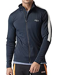 e5decbe8377c0d Track Jackets for Men  Buy Track Jackets for Men Online at Best ...