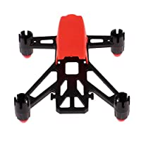 D DOLITY Q100 100mm/3.9'' Micro Quadcopters Frames Kit diy nini FPV Frame Brushed For Racing Drones Red