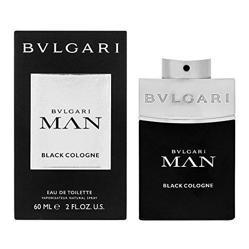 BULGARI Black cologne 60v