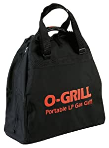 Narbonne Accessoires - Housse Pour Barbecue À Gaz O-Grill 3000