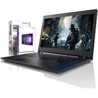 Lenovo (14,0 Zoll Full-HD) Ultrabook (1.5kg), großer 8h Akku, AMD 3020e (Ryzen Core) 2x2.6 GHz, 8GB DDR4, 512 GB SSD, Radeon RX, HDMI, Webcam, BT, USB 3.0, WLAN, Win10 Prof., MS Office Laptop #6564