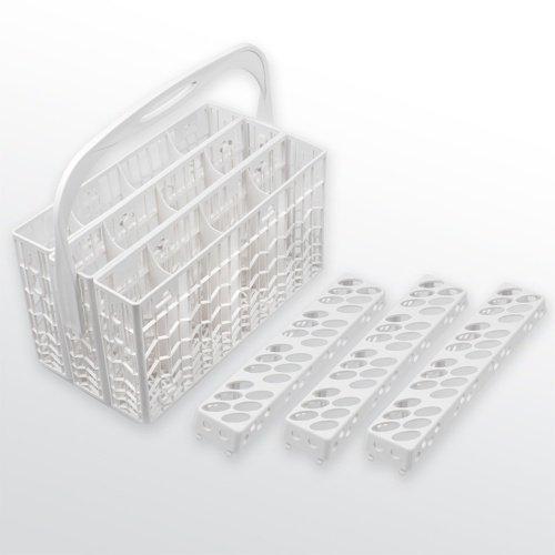 Besteckkorb geeignet für Ignis Spülmaschinen Geschirrspüler