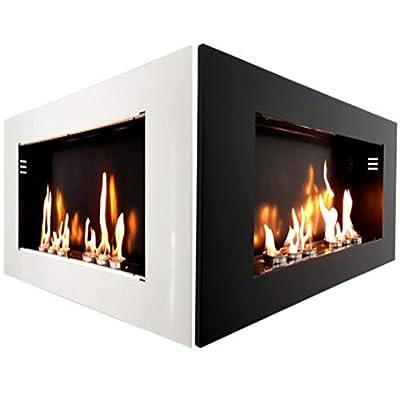 Ethanol & Gel Wall Fireplace Shark Premium Design Fireplace Glossy Gel Fireplace Ethanol Fireplace