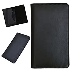 DCR Pu Leather case cover for Gionee F103 price (black)