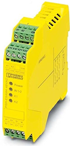 PHOENIX 2901428 - RELE SEGURIDAD PSR-SCP-230UC/ESAM4/3X1/1X2/B