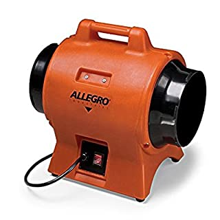 Allegro Industries 9539‐12EX 12