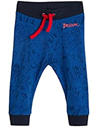 Desigual Tajo - Pantalon - Imprimé - Bébé garçon