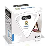 REAL MADRID Trivial Bite Cf (10308), multicolor (ELEVEN FORCE